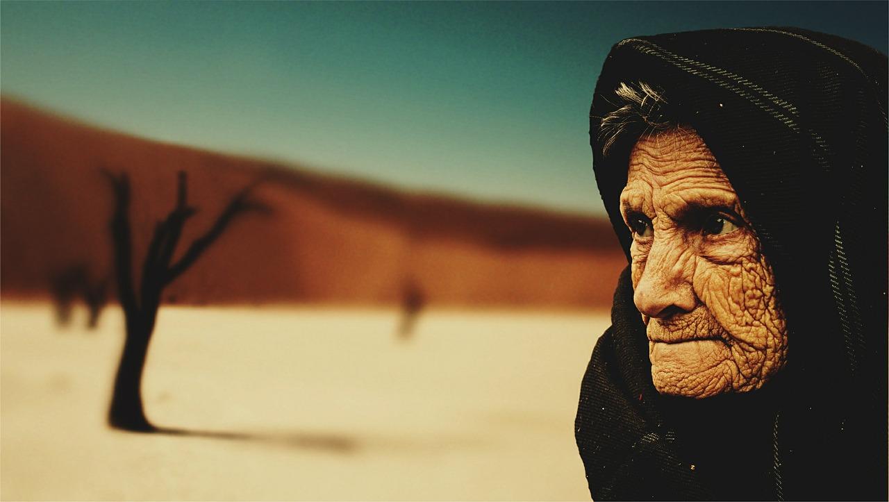 К 2070 году 3,5 млрд человек будут жить в непригодных климатических условиях, как в пустыне Сахара