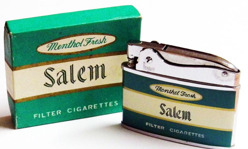 Сигареты с ментолом салем купить сигарета ego ce купить