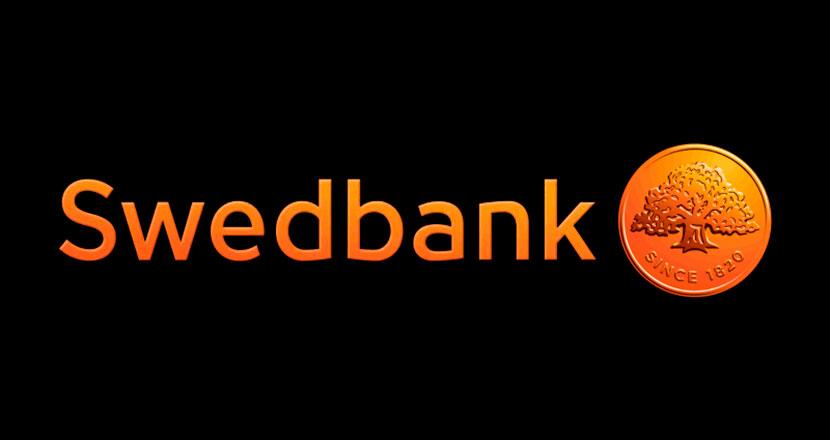 В ночь со среды на четверг возможны сбои в работе электронных каналов Swedbank