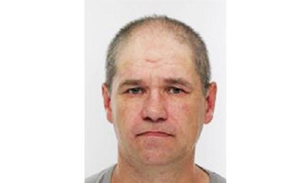 Найден!Пропавший в Нарве 15 мая 48-летний Сергей вернулся домой