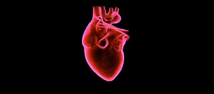 Открытие: коронавирус неожиданным образом меняет сердца зараженных