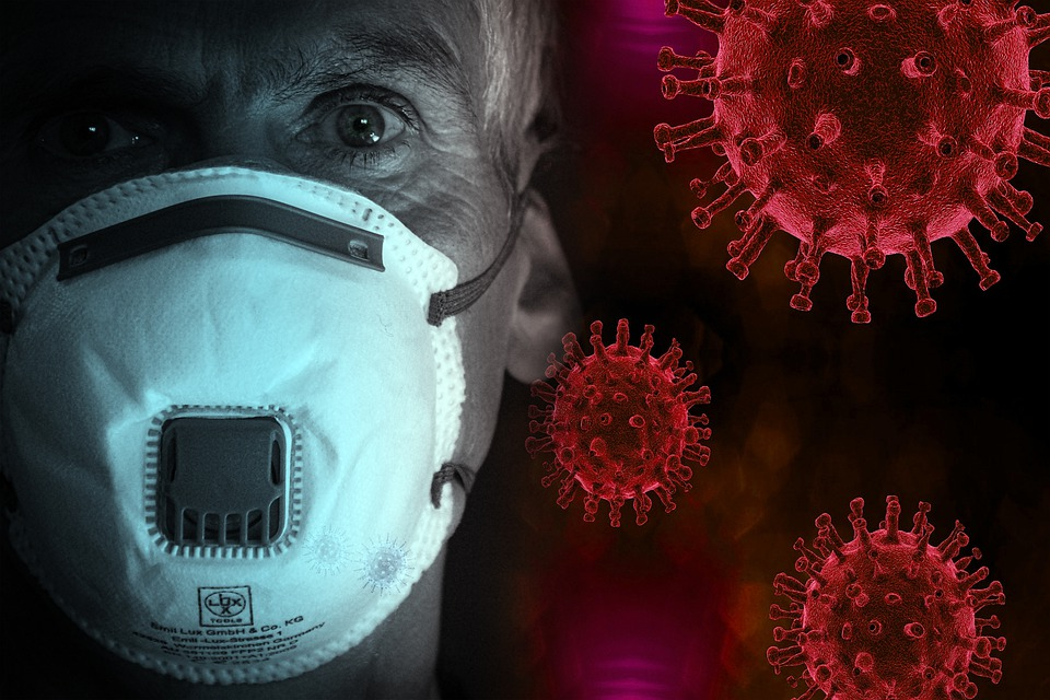 Готовясь ко второй волне коронавируса, Департамент здоровья хочет нанять еще примерно 20 сотрудников