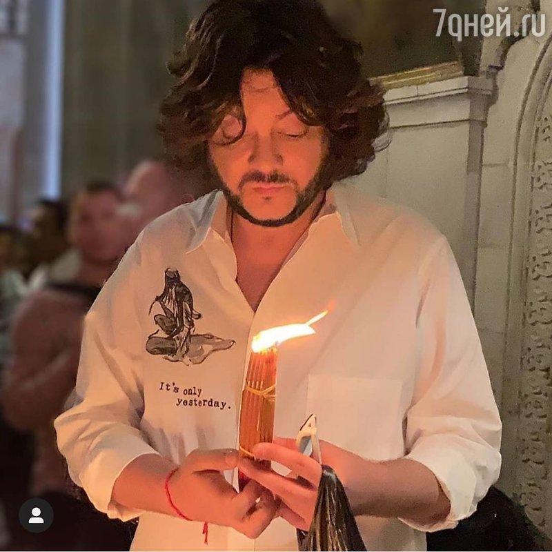 Киркоров раскрыл неизвестные подробности о погибшем сыне Моргуновой