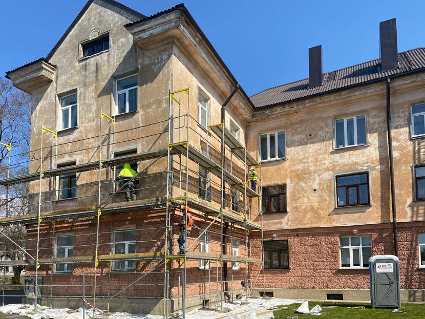 Дом купца Шибалова  готовится начать третью жизнь