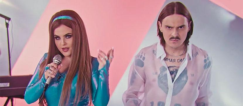 Сотни миллионов просмотров: Little Big побили рекорд «Евровидения»