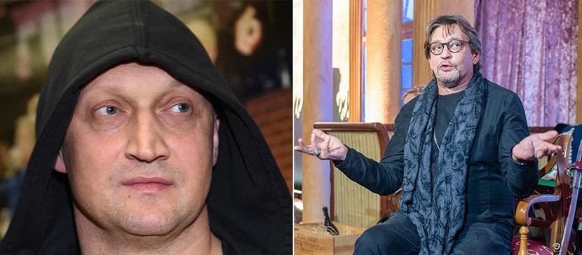 """МХАТ заменит Домогарова на Куценко после заявлений о """"лжетеатре"""""""