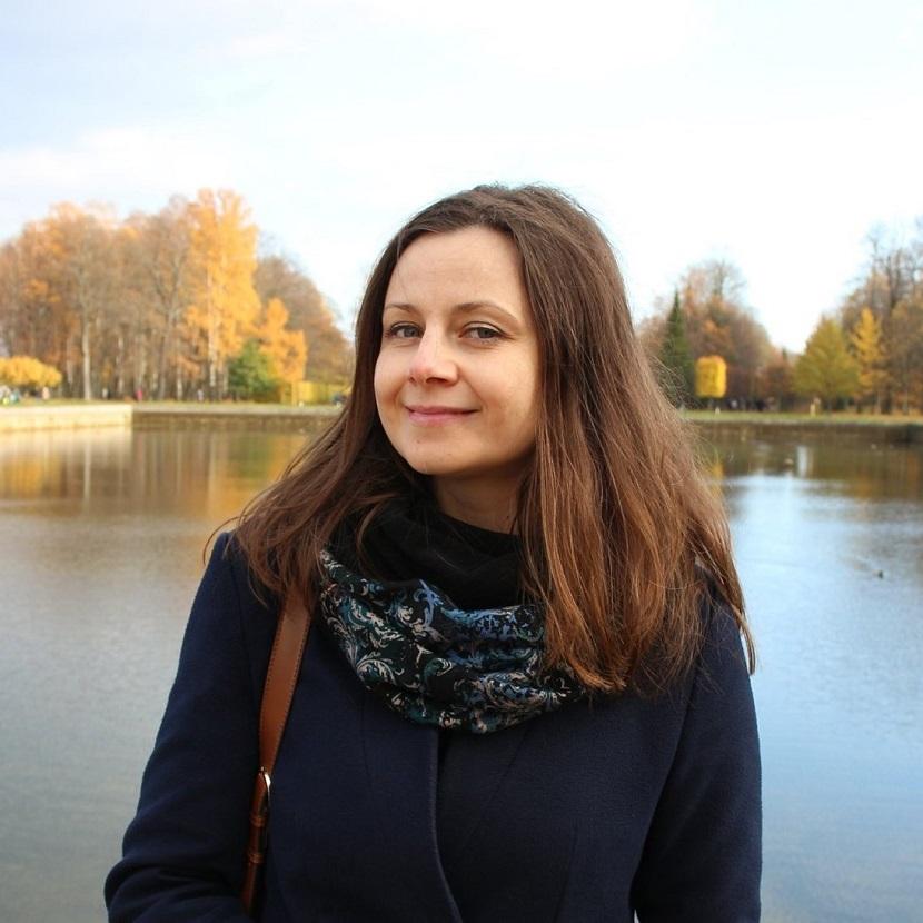 У Нарвского музея новый директор – Мария Сморжевских-Смирнова