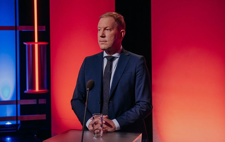 Марко Михкельсон: тактически неустойчивая внешняя политика создает Эстонии репутацию драчуна
