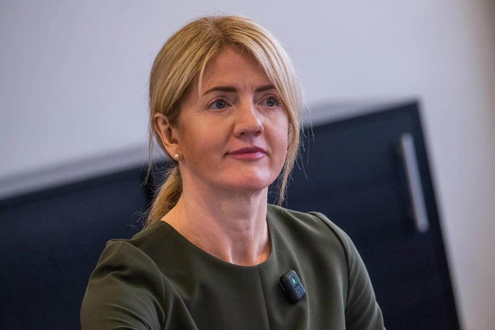 Эстония могла бы сделать первый шаг в ратифицировании пограндоговора