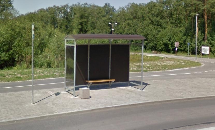 «Когда нам вернут автобусный павильон?»