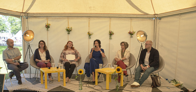 Начался сбор идей для Фестиваля мнений