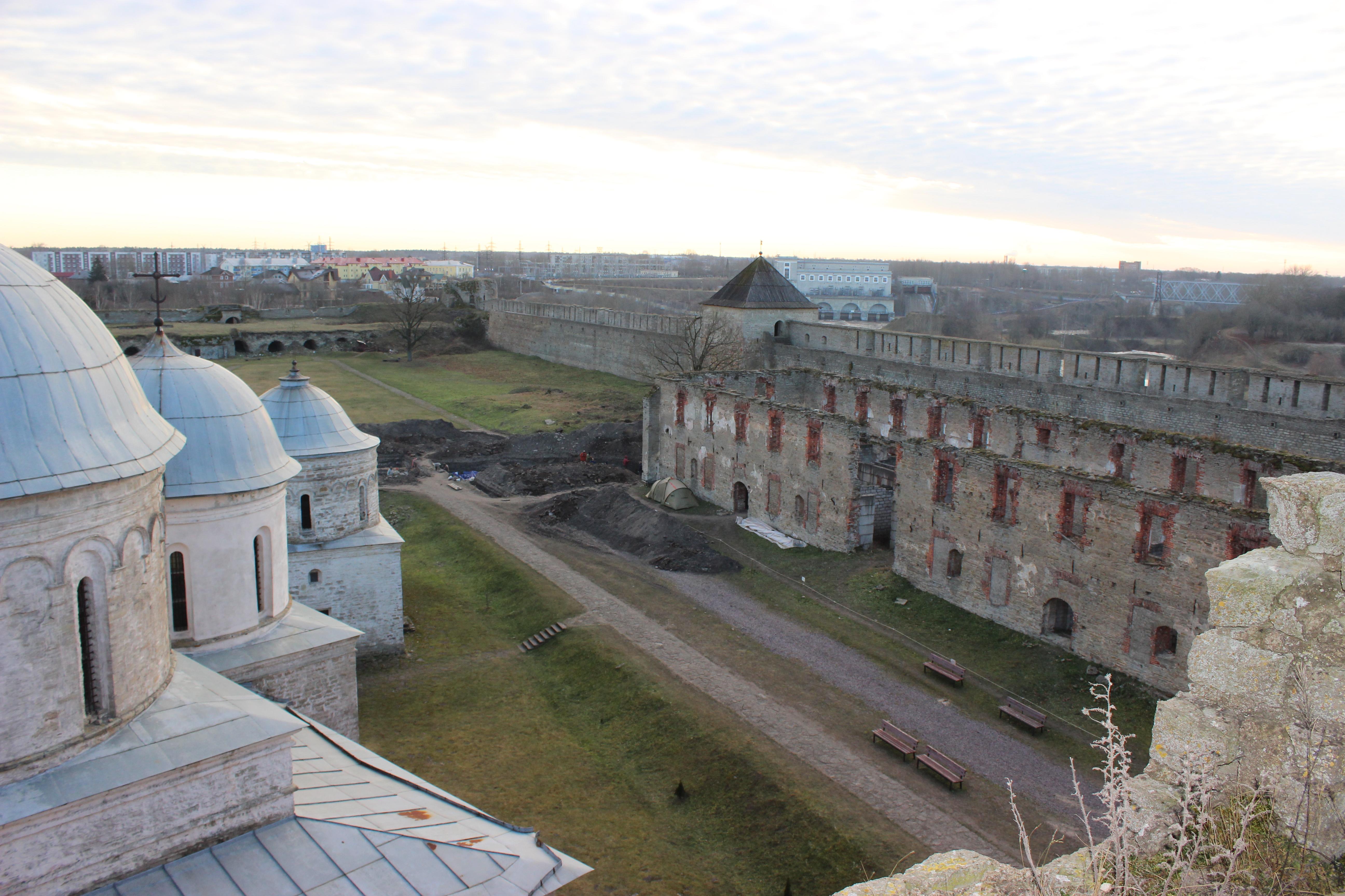 У Ивангорода появится краеведческий музей