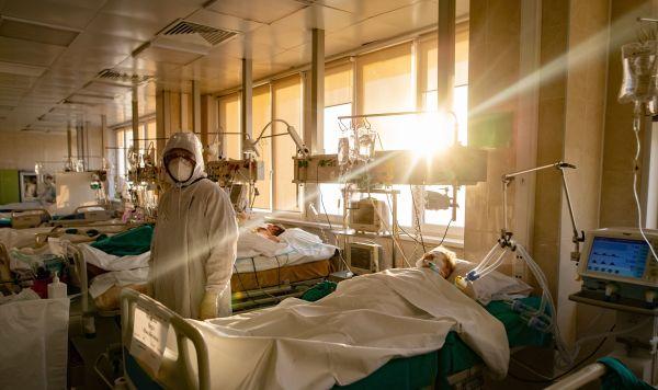 В Европе начался новый виток коронавируса