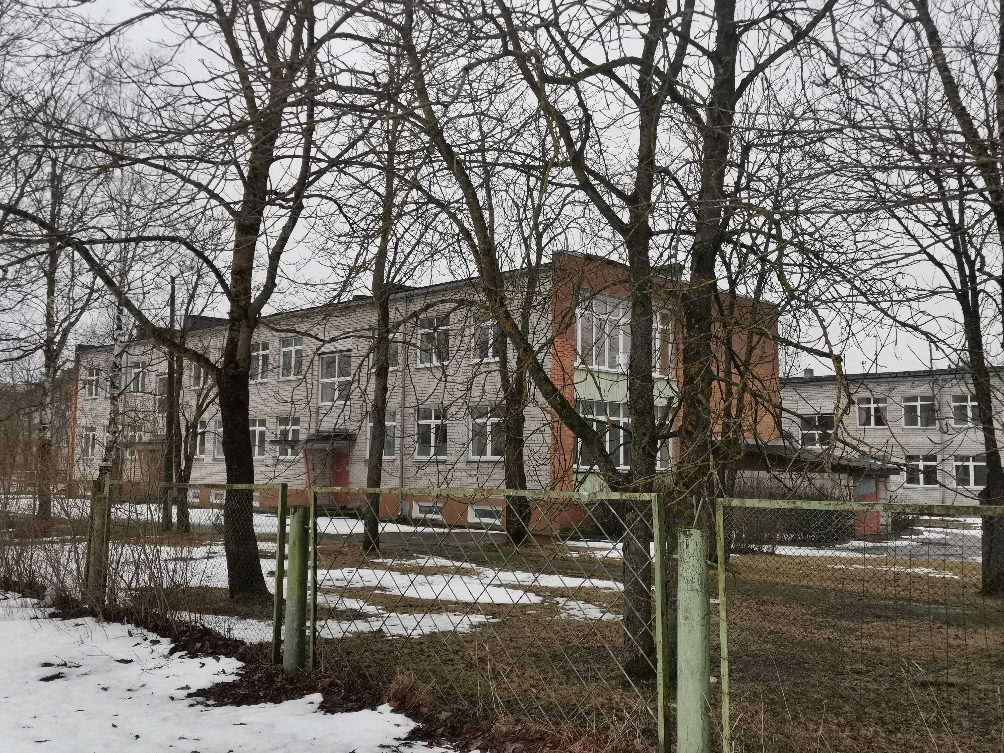 Готова ли «Золотая рыбка» приютить младших школьников на время реновации гимназии?