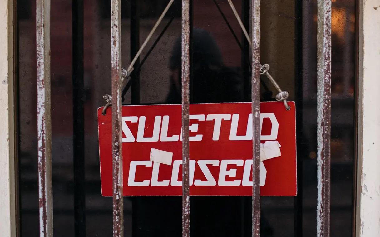 Правительство: ограничения, вероятно, продлятся до конца апреля
