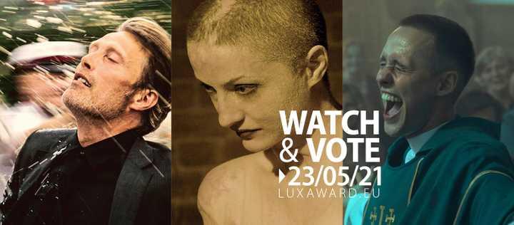В среду начнется бесплатный онлайн-показ претендующих на премию LUX фильмов