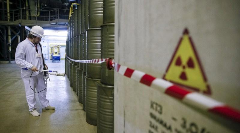 США и Эстония укрепляют сотрудничество в области ядерной безопасности
