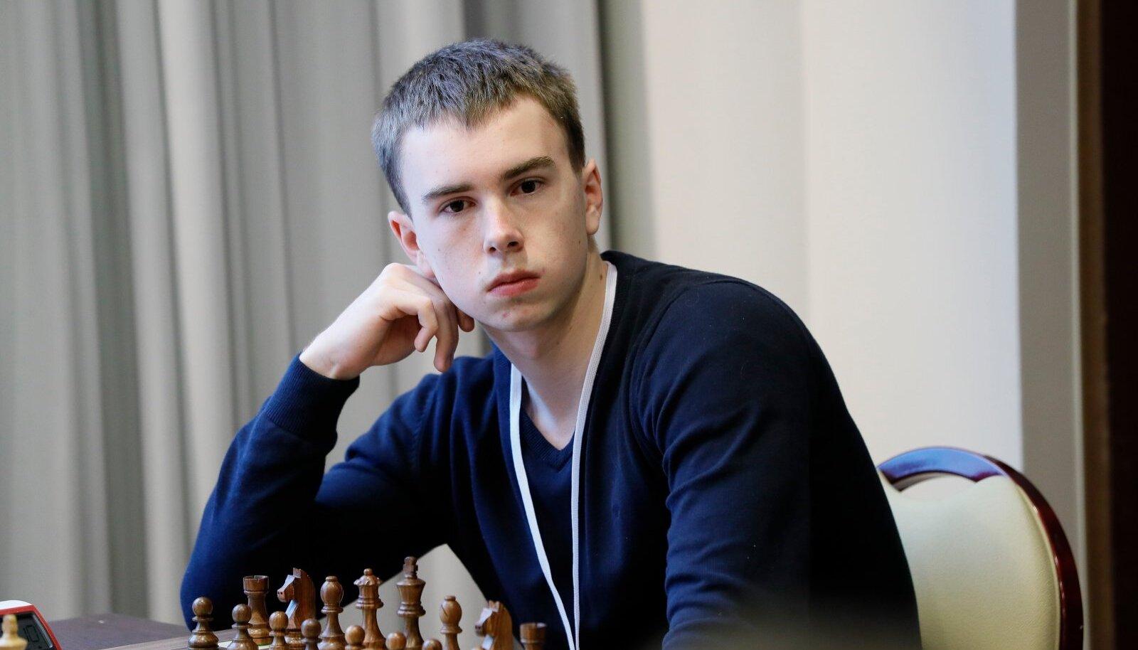 Невероятно! 23-летний эстонец заработал за полтора месяца 1 млн евро