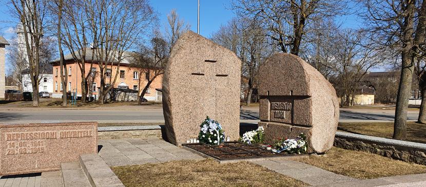 Каким может быть новый памятник жертвам коммунизма - пока неизвестно