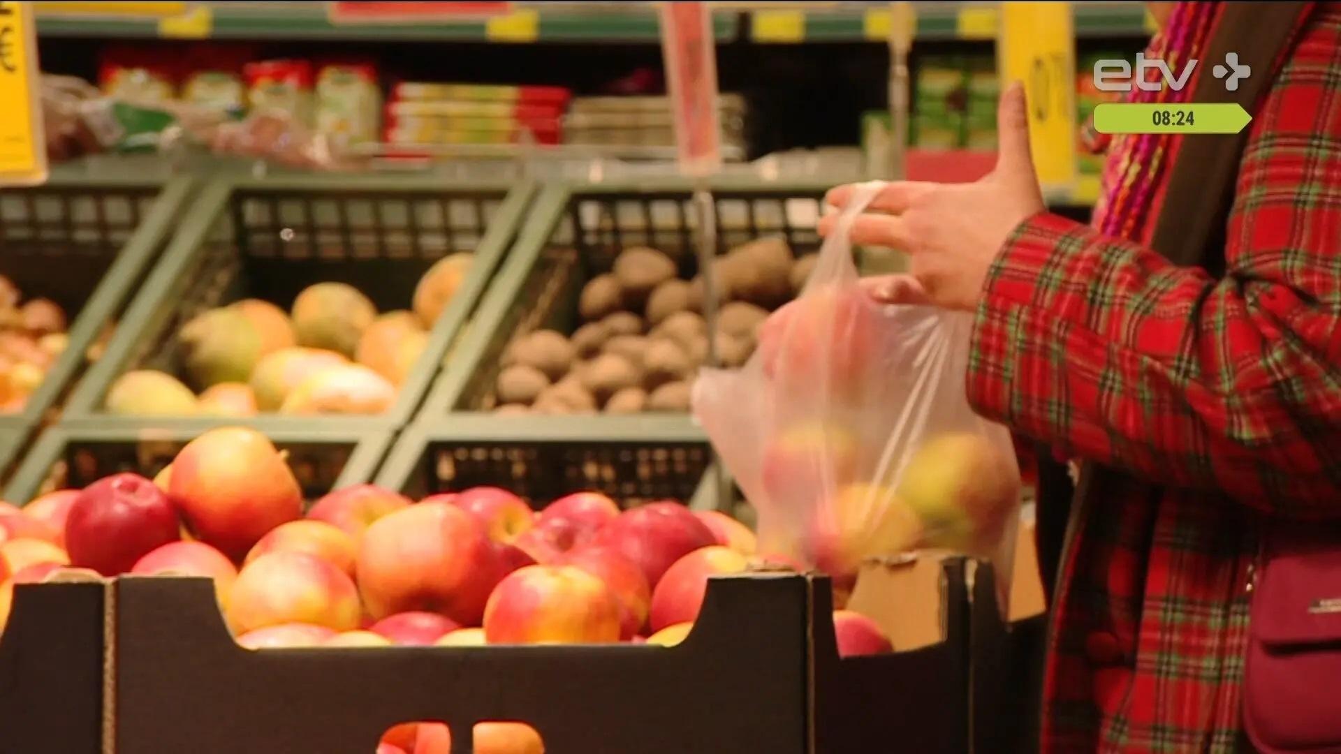 Потребительские цены в марте выросли на 1,1%