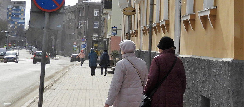 «Кому мешали часы на улице Пушкина?»