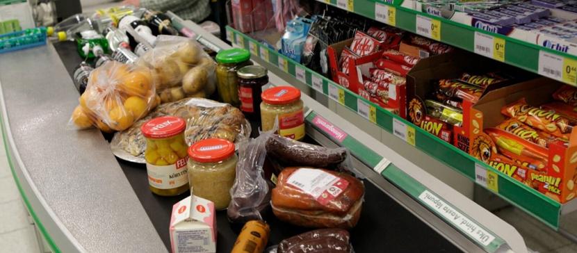 Названы лауреаты  конкурса «Лучший продукт питания Эстонии»