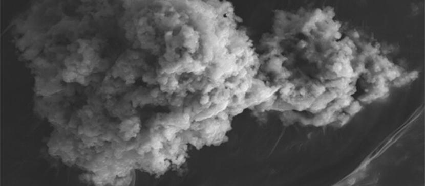 Ученые: ежегодно на Землю падает более 5 тысяч тонн внеземной пыли