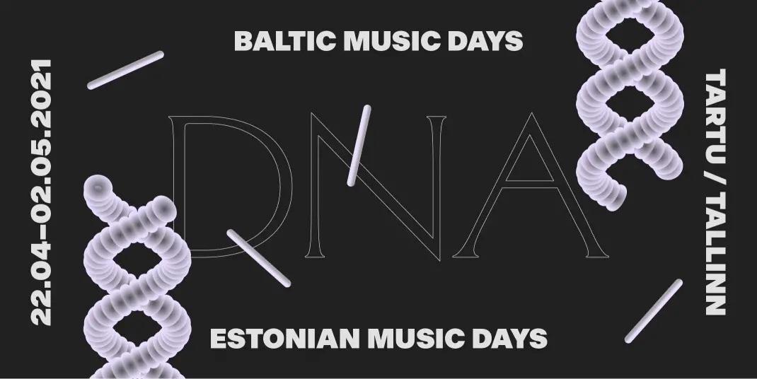 Эстонские дни музыки в этом году пройдут в формате онлайн-фестиваля