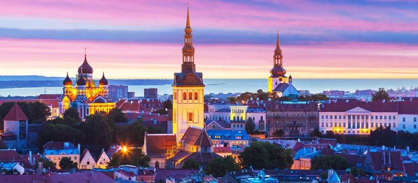 Эстония по конкурентоспособности поднялась с 35-го на 28-е место