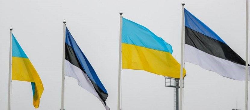 Каллас: Эстония готова поднять вопрос о положении на границах Украины