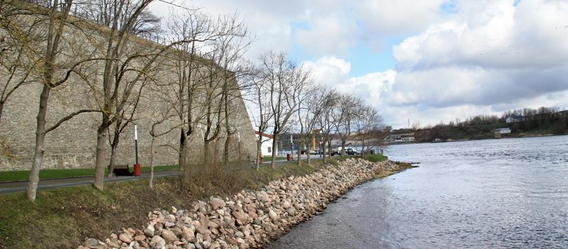 Речной трамвай для Нарвы купят в Голландии