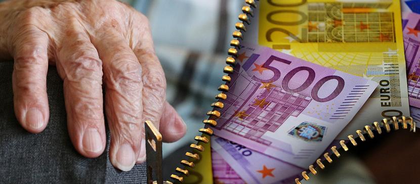 В 2023 году произойдет внеочередное повышение пенсий на 20 евро