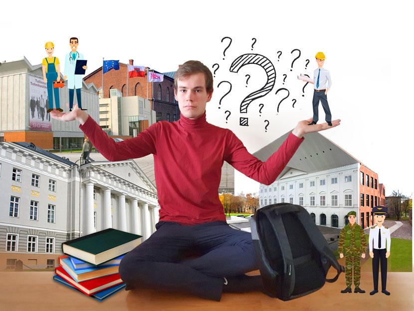 Выбор профессии: проверенные советы от успешных сверстников