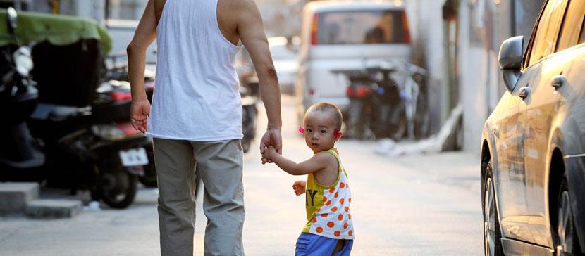Мужчина продал двухлетнего сына и отправился путешествовать