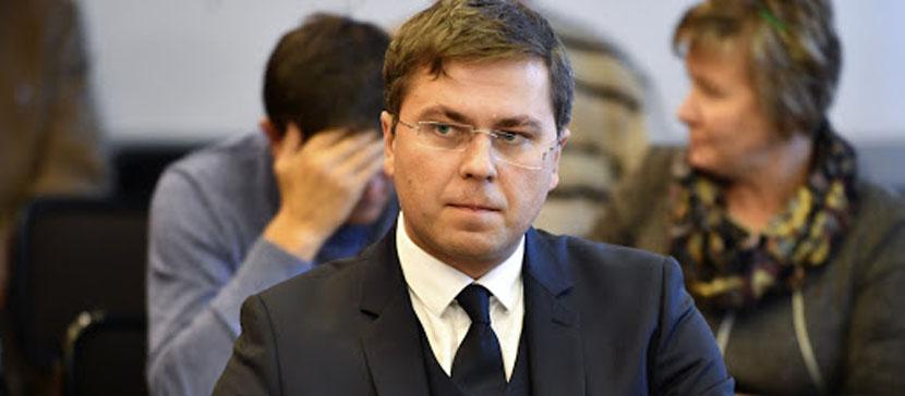 Сергей Горлач: Евграфова в списке Партии реформ не будет