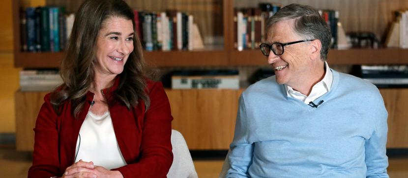 Выяснились подробности развода Билла Гейтса