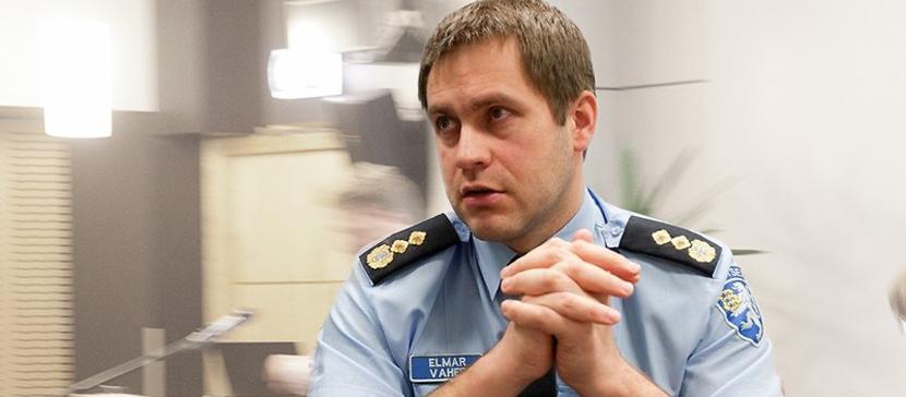 EKRE предлагает уволить гендиректора департамента полиции