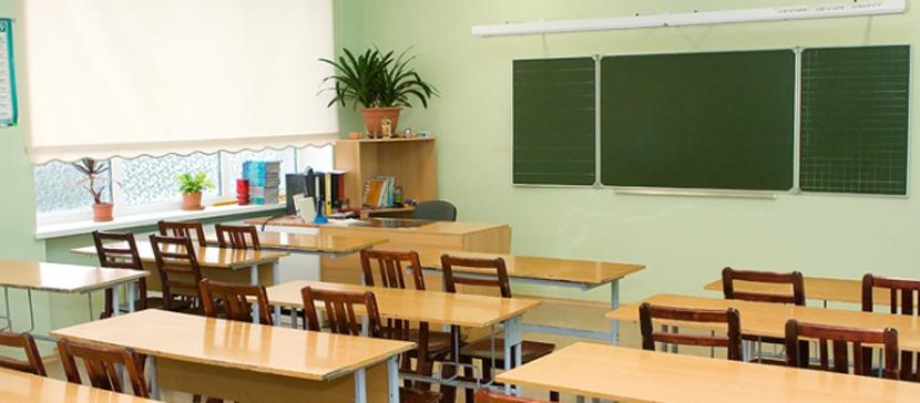 С 17 мая в школах Нарвы учиться контактно сможет до 75% учеников
