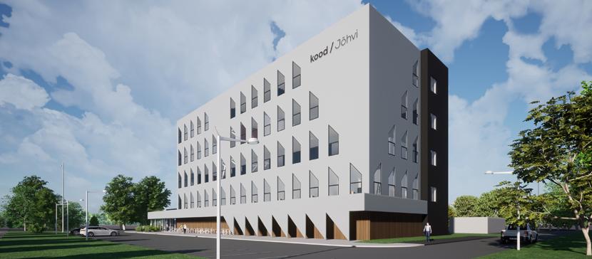 В Ида-Вирумаа откроется школа нового поколения
