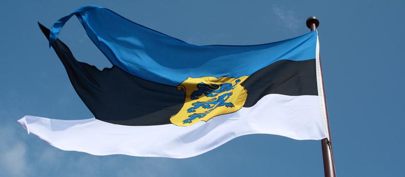В первом квартале экономика Эстонии выросла на 5,4 процента