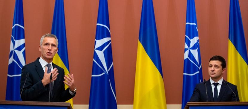 Украине назвали условие для вступления в НАТО