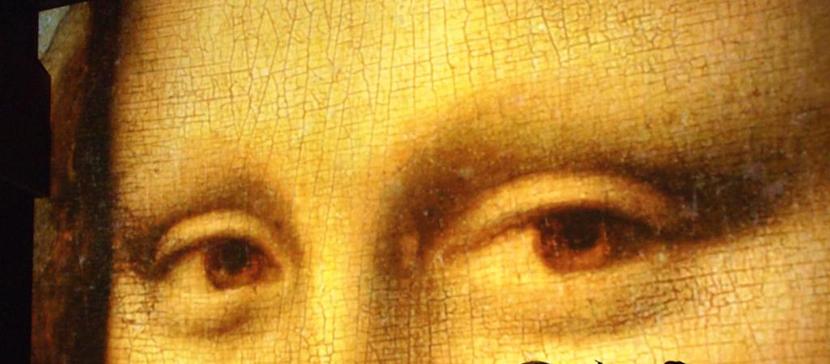 Что скрывается под взглядом Моны Лизы?