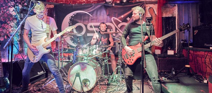 Музыкант, работающий с Тимом Оуэнсом, раскрыл девиз нарвских рокеров