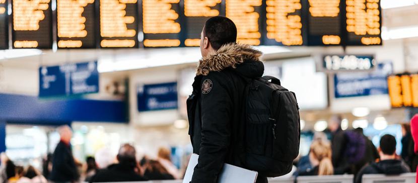 В Варшаве не пустили на самолет пьяного посла Эстонии